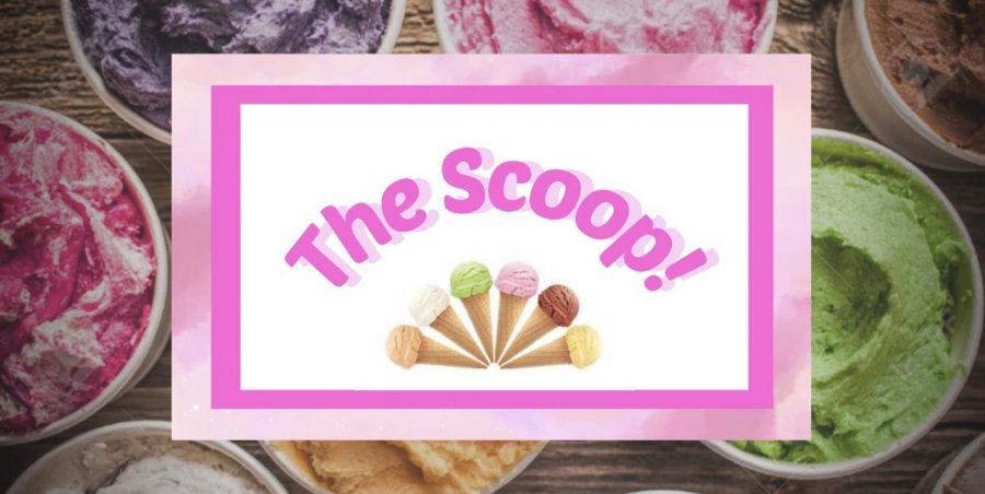 The Scoop!