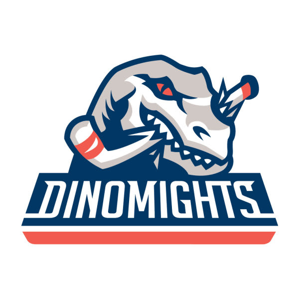 Dinomights
