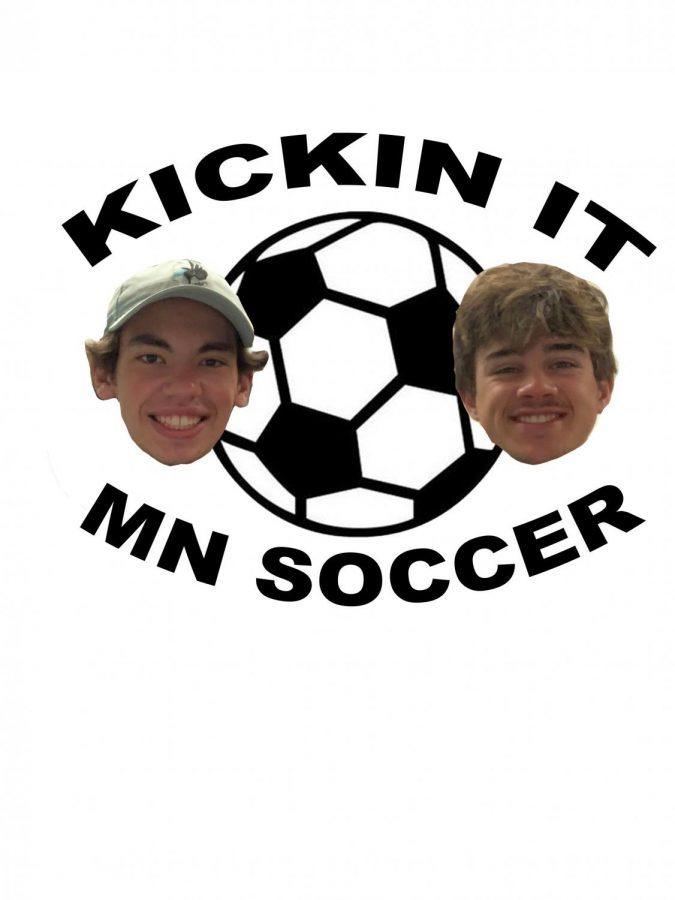 Kickin It MN Soccer