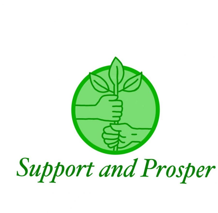 Support and Prosper